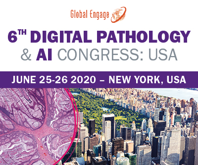 Digital Pathology & AI Congress: USA