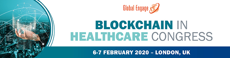 The 2nd Blockchain in Healthcare Congress