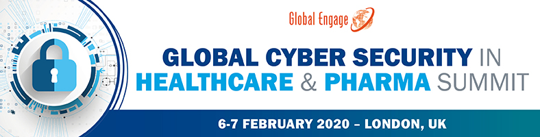 2nd Global Cyber Security in Healthcare & Pharma Summit