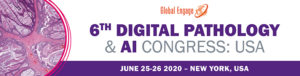 6th Digital Pathology & AI Congress: USA