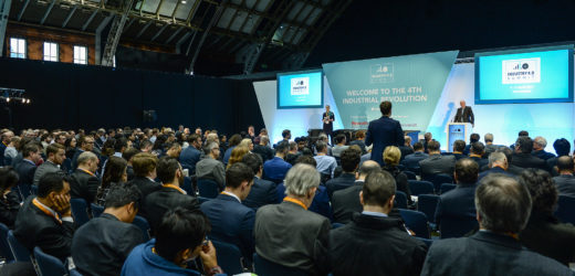 Industry 4.0 Summit to host latest technologies & solutions to make manufacturing smarter in Manchester, UK