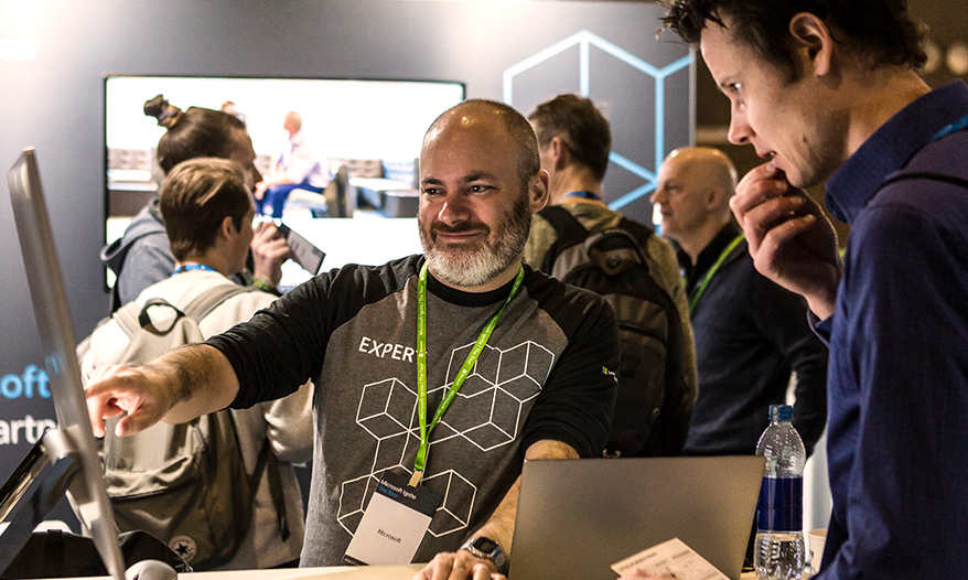 Microsoft Ignite 2020 highlights latest developments in productivity, security, AI, machine learning and development practices