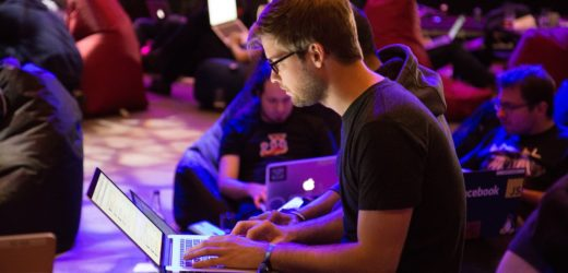 Top Tech Conferences to Attend in the UK