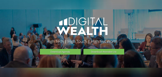 Digital Wealth Conference to focus on digital transformation in wealth management at Ritz-Carlton, Florida USA