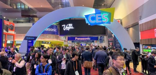 What Can you Expect at CES 2020 – Las Vegas