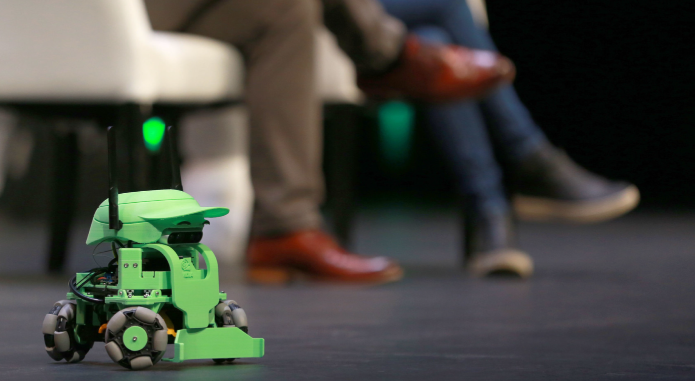 TechCrunch Announced Agenda for TC Sessions: Robotics + AI 2020