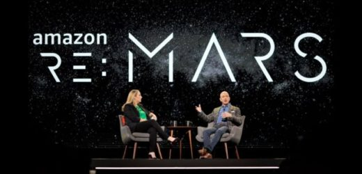Re:Mars 2020 AI Summit Cancelled Amidst COVID-19 Outbreak