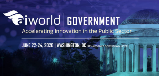AI World Government to set roadmap to implement AI in public services