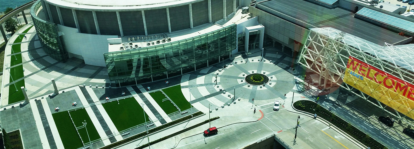 Detroit Auto Show Postponed as FEMA turns TCF Centre into field hospital for COVID-19 Patients