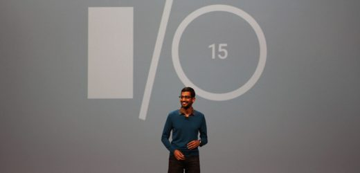 Google Cancels I/O 2020 Due to Coronavirus Outbreak