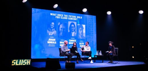 Slush Plans its Helsinki and Shanghai events Despite COVID-19 Pandemic