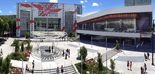 San Jose McEnery Convention Center – Boasting Hundreds of Varied Events Every year