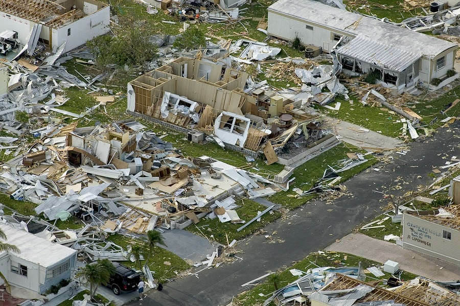 32% of Businesses to be impacted in Counties Vulnerable to Hurricane