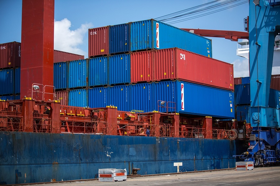 Pandemic has led to a severe impact on the shipping industry and supply chains