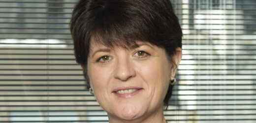 Julie Page Appointed As the New CII President