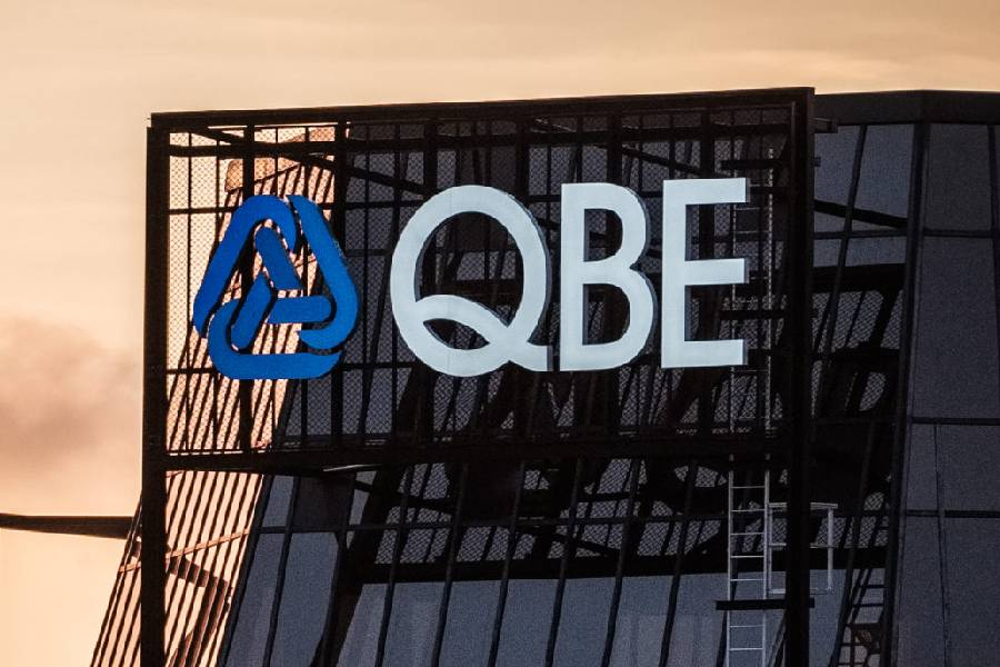 QBE Hires Berkshire Hathaway Financial Lines Leaders