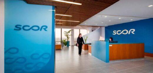 Adrien Couret Joins the Scor Board of Directors