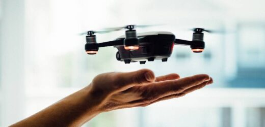 Sompo International Partners with Flock on Drone Insurance