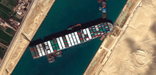 TT Club warns of lasting effects from Suez blockage