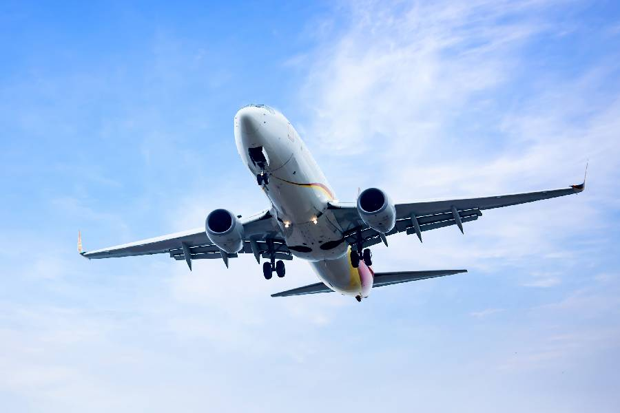 McGill & Partners: Aviation Insurers Seek Further Rate Enlarges After a Hard Year