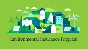 ERMI and CIC launch environmental accountable insurance program