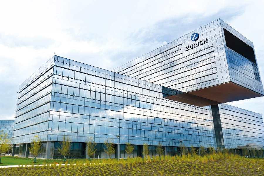 Zurich Appoints Frank Verkerk as Group Chief Platform Officer
