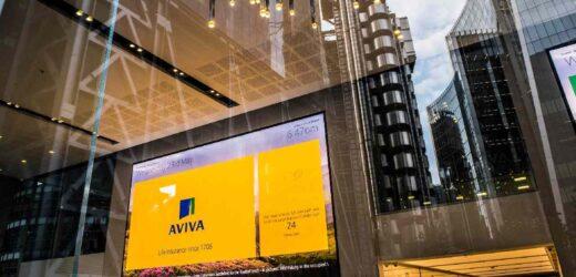 Aviva report discloses client mistrust