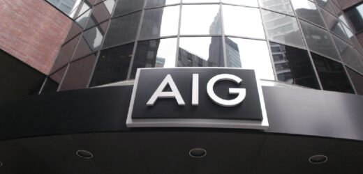 AIG names new underwriting chief officer for international casualty