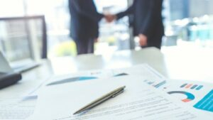 Canopius group reveals incoming finance Head.