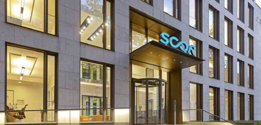 SCOR announces shuffle of group executive committee